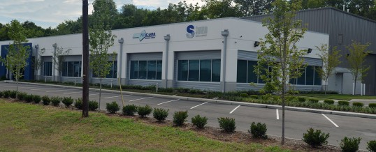 New Tencarva Machinery Company / Southern Sales location in Nashville with Service Center