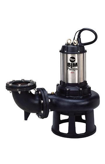 BJM Pumps SK Series