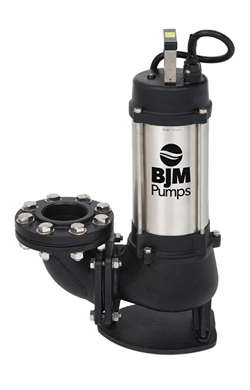 BJM Pumps SV Series