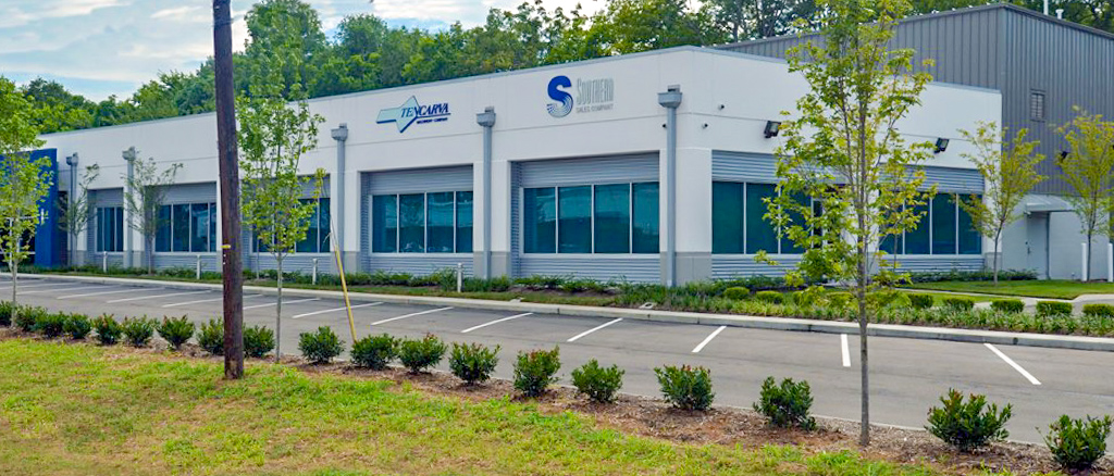 Southern Sales Headquarters